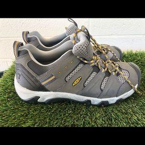 Men's Keen Targhee II Waterproof Hiking shoes 9.5